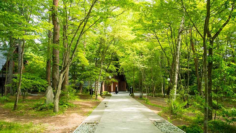軽井沢のおすすめ観光スポットBEST20