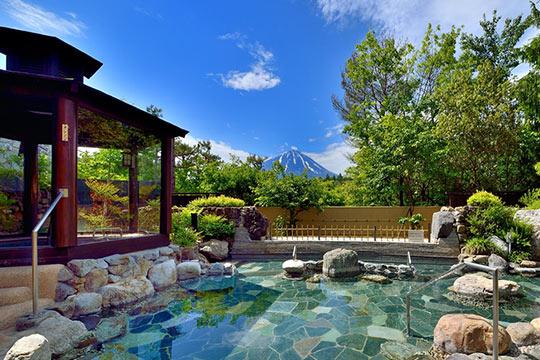 富士眺望の湯 ゆらり