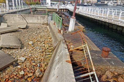神戸港震災メモリアルパーク