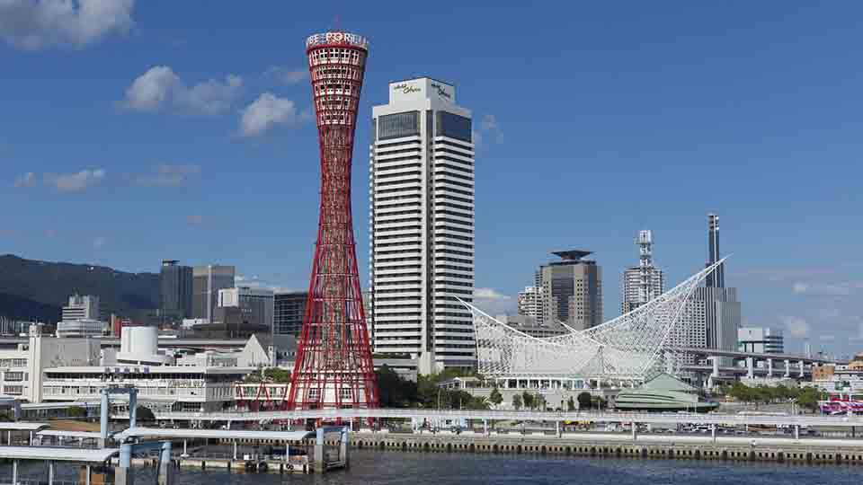 近畿旅行・ツアー(航空券+ホテル)【楽天トラベル】 地元の宿が選ぶ!神戸の人気観光スポットランキング