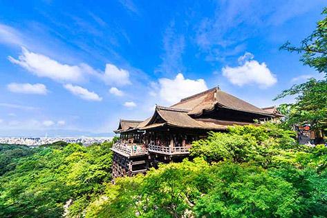 京都旅行におすすめ!京都の人気...