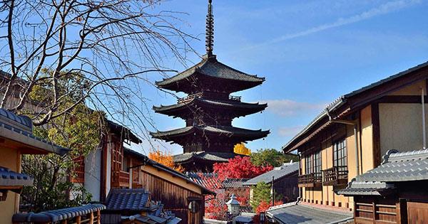 京都旅行で絶対はずせない!京都の人気観光スポット