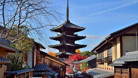 近畿旅行・ツアー(航空券+ホテル)【楽天トラベル】京都旅行におすすめ!京都の人気観光スポット51選