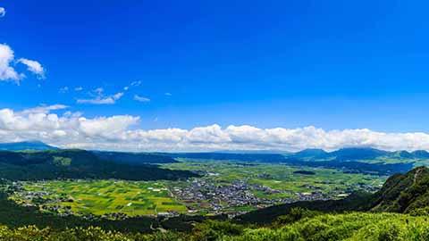 九州の観光スポット人気ランキング!名所も温泉も見どころ満載!