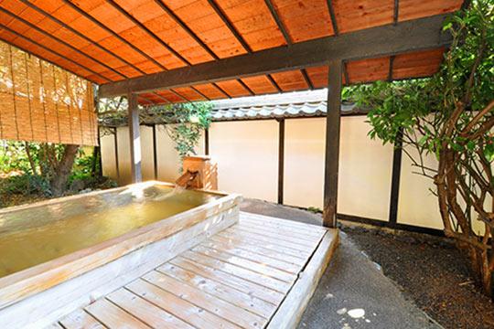 浅間温泉 枇杷の湯