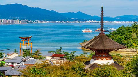 現地スタッフ厳選!宮島のおすすめ観光スポットBEST20