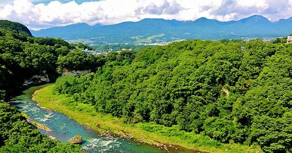 現地スタッフ厳選!長野県のおすすめ観光スポット