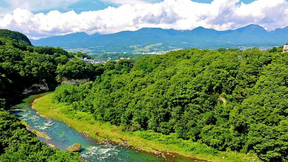 長野県のおすすめ観光スポットBEST25