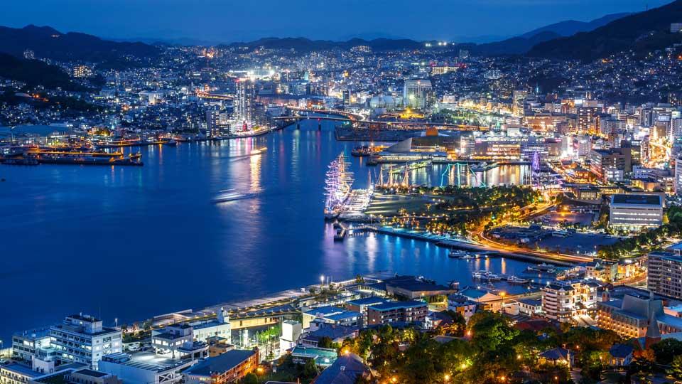 長崎県のおすすめ観光スポットBEST20