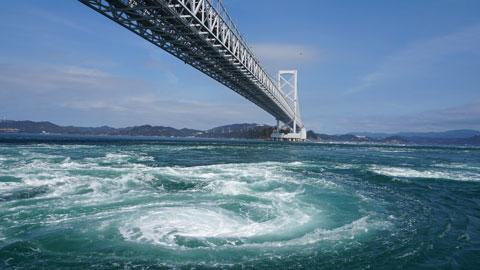 渦潮だけじゃない!徳島・鳴門のおすすめ観光&ランチスポット