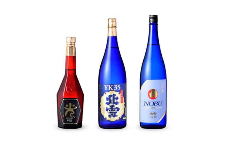 北雪酒造(ほくせつしゅぞう)