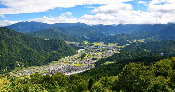 現地スタッフ厳選!新潟県のおすすめ観光スポット