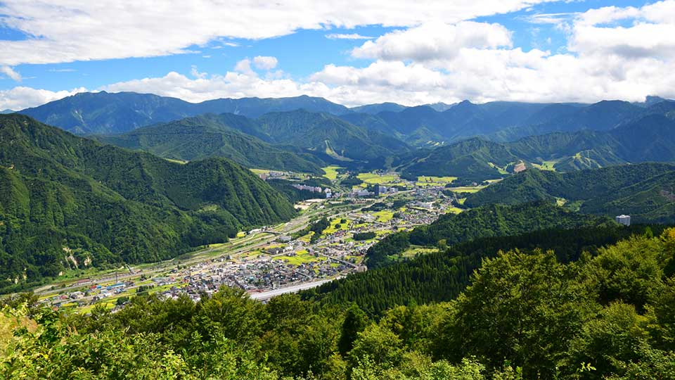 現地スタッフ厳選!新潟県のおすすめ観光スポットBEST40