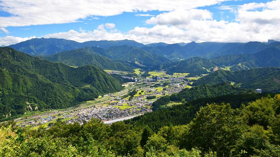 現地スタッフ厳選!新潟県のおすすめ観光スポットBEST30