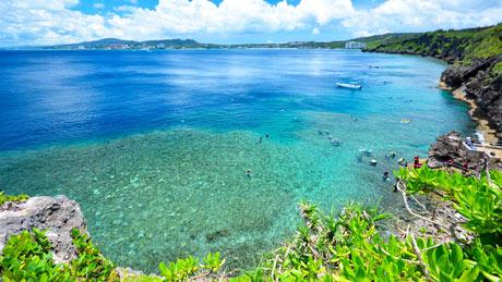 沖縄観光の人気スポットランキン...