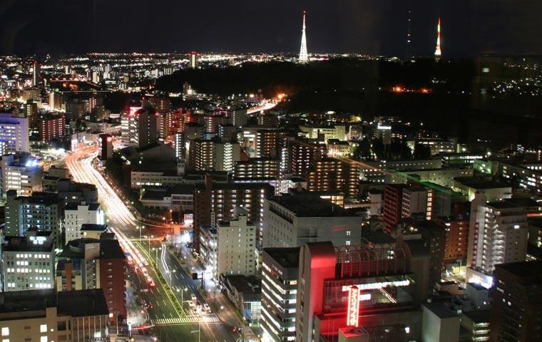 SS30(えすえすさーてぃー)住友生命仙台中央ビル