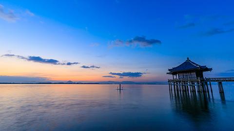 滋賀県のおすすめ観光スポットBEST20
