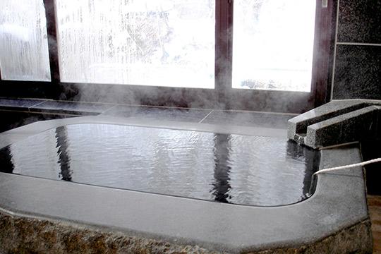 湯巡り 御夢想の湯