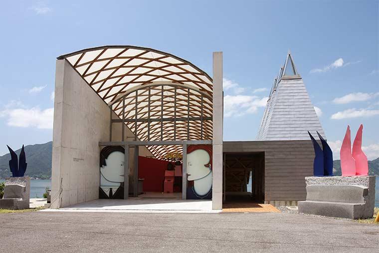 しまなみ海道 ところミュージアム大三島