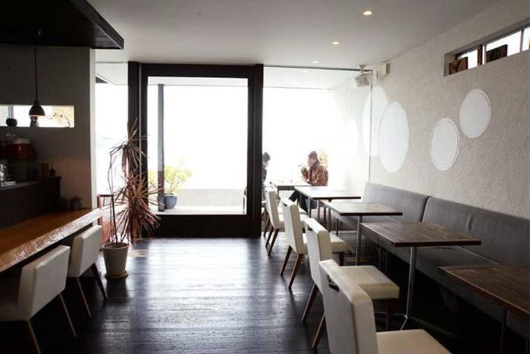 しまなみ海道 Patisserie T's café 玉屋
