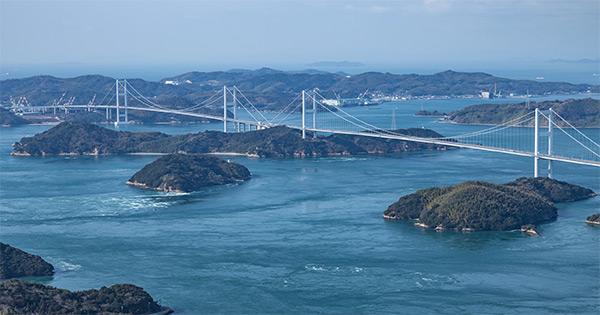 現地スタッフおすすめ!瀬戸内しまなみ海道の観光&グルメスポット