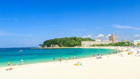 南紀白浜のおすすめ観光スポット16選!温泉に海にパンダも!