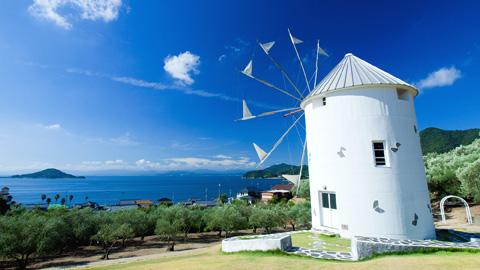 小豆島おすすめ観光スポット