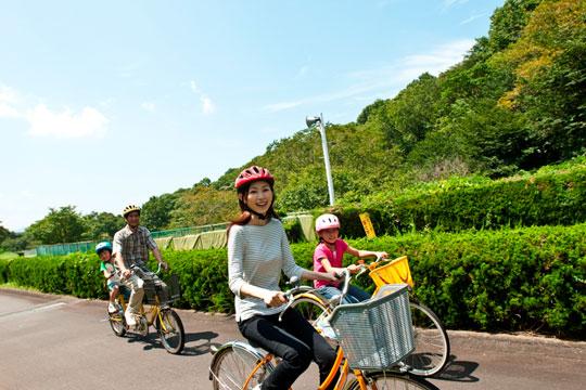 自転車の国サイクルスポーツセンター