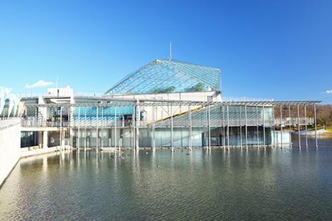 栃木県なかがわ水遊園