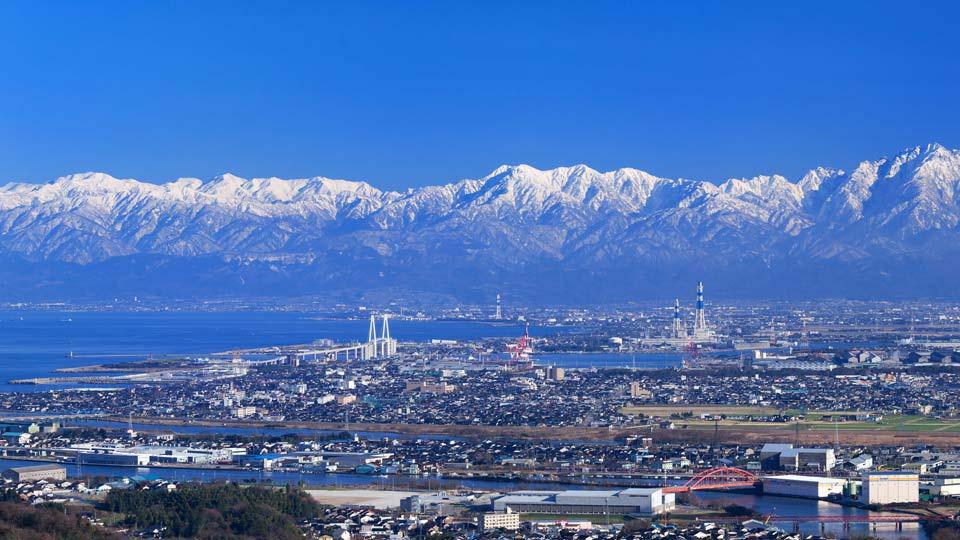 現地スタッフ厳選!富山県のおすすめ観光スポットBEST21
