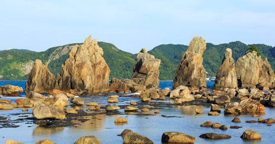 観光 和歌山 地 県