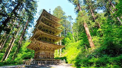山形県のおすすめ観光スポットBEST20