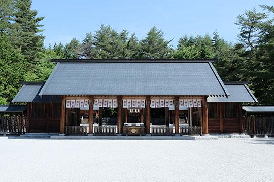 身曽岐神社(みそぎじんじゃ)