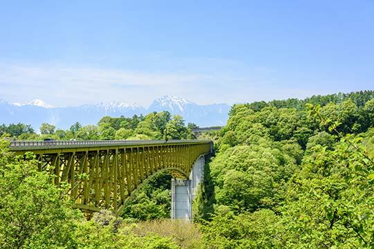 八ケ岳高原大橋