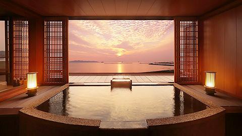 専門家厳選!貸切風呂がある関東近郊の温泉宿5選