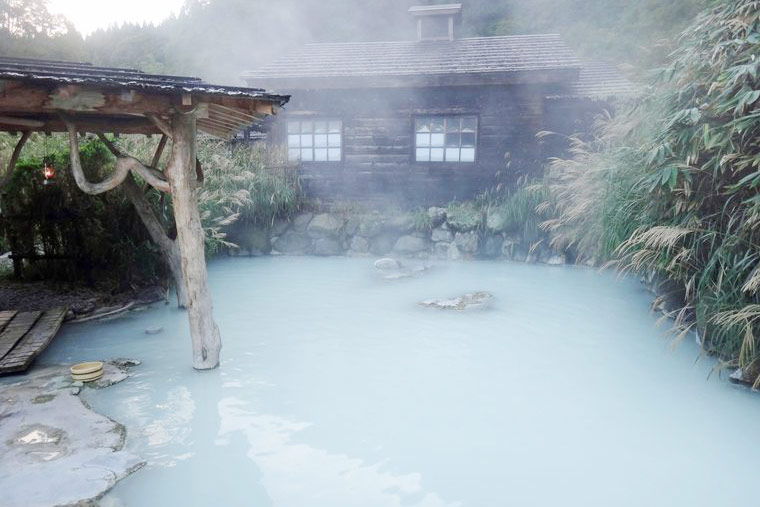 鶴の湯別館 山の宿