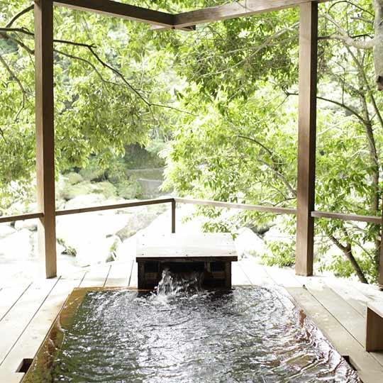 妙見石原荘 七実の湯