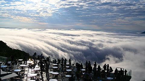 北海道の絶景宿15選。豊かな大自然を感じる非日常ステイ