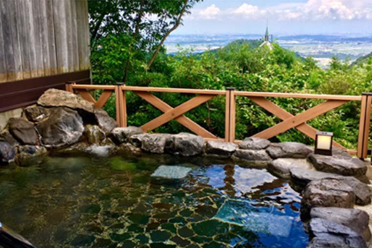 湯の山温泉 ホテル湯の本
