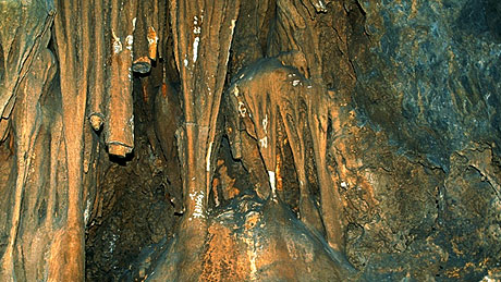 宇津野洞窟(うつのどうくつ)