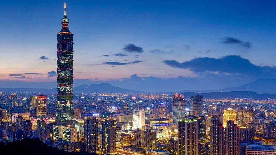 【台湾】台北のおすすめ 人気ホテルランキング