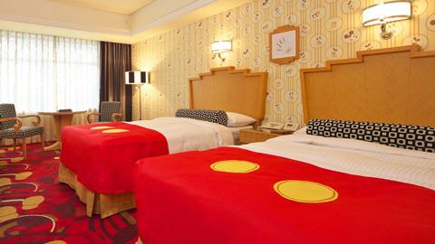 東京ディズニーリゾート®周辺のおすすめホテル14選
