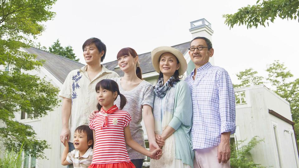 親子3代で旅をしよう。三世代旅行に人気の宿ランキング
