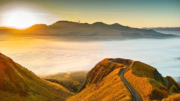 天空(ラピュタ)の道