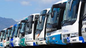 2015年総まとめ!予約急上昇のバス路線 年間人気ランキング