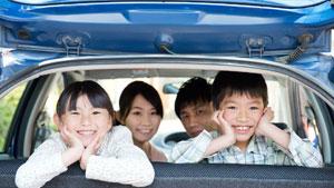2015年総まとめ! 予約急上昇のレンタカー貸出エリア 年間人気ランキング