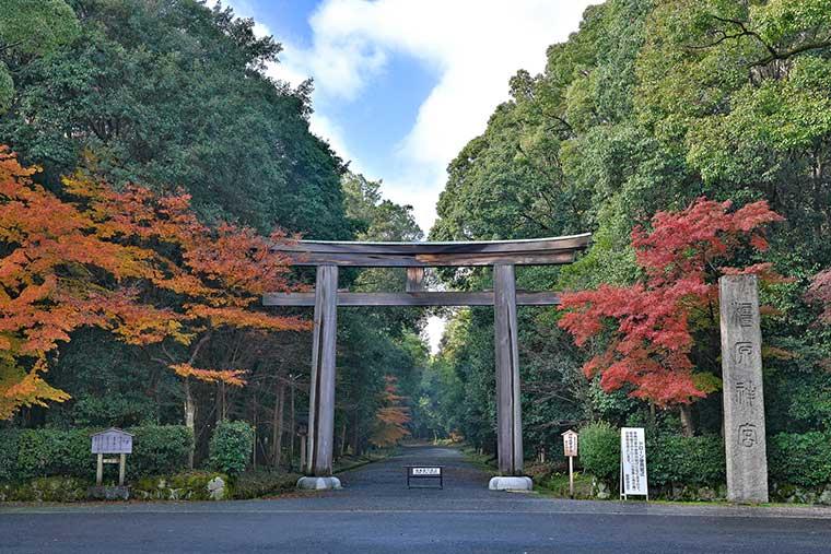 奈良県 橿原神宮