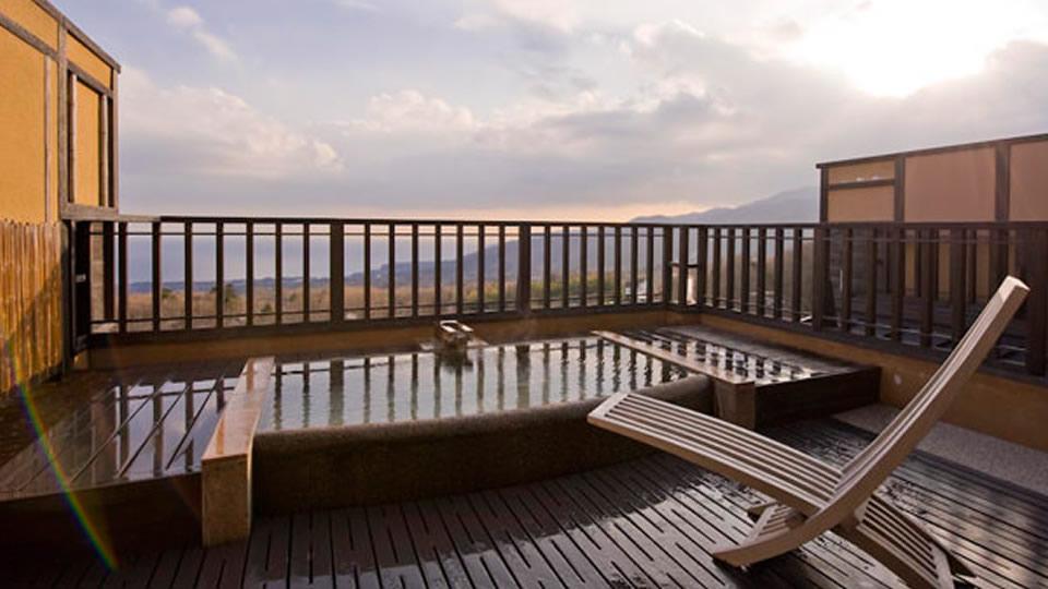 冬にオススメしたい!伊豆・熱海・箱根・河口湖温泉 人気温泉宿ランキング
