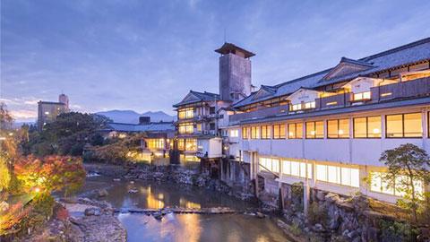 嬉野温泉の人気ホテル・旅館ランキングTOP10 【2020年版】