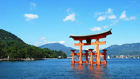 本当に行ってよかった日本の世界遺産ランキング